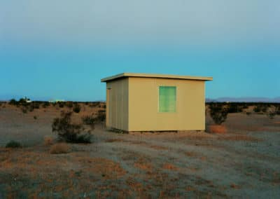 Isolated houses - John Divola 1995 (11)