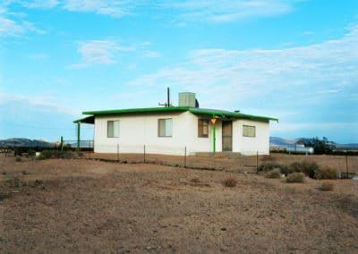 Isolated houses - John Divola 1995 (12)