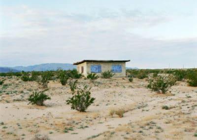Isolated houses - John Divola 1995 (14)