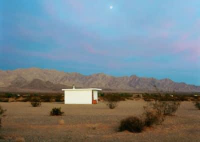 Isolated houses - John Divola 1995 (17)