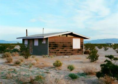 Isolated houses - John Divola 1995 (21)