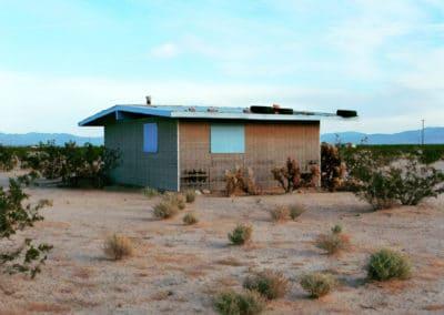 Isolated houses - John Divola 1995 (22)