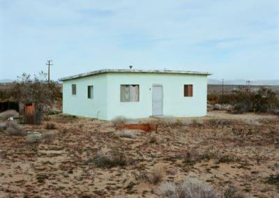Isolated houses - John Divola 1995 (32)