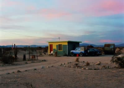 Isolated houses - John Divola 1995 (9)