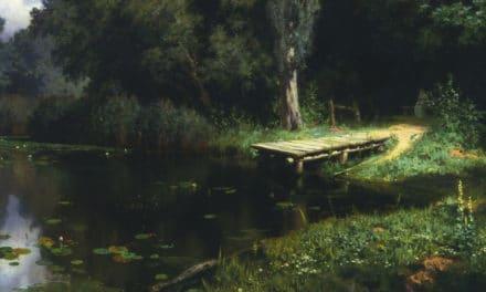 Forêt – Fernando Pessoa