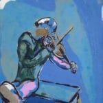 La fraternité a de ces subtilités – Fernando Pessoa
