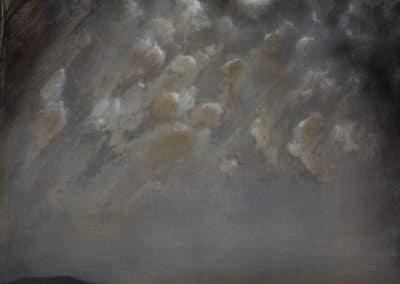 Moonlight on the bay - Richard Cartwright (2001)