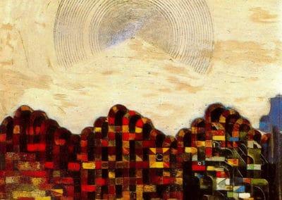Paris dream - Max Ernst (1931)