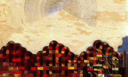 Comme en ces jours où monte l'orage – Fernando Pessoa