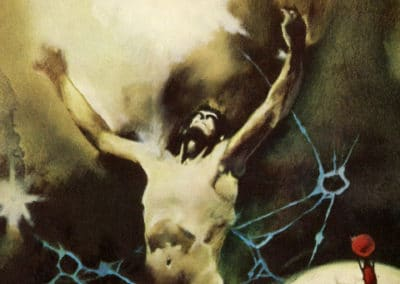 Science-fiction - Jeffrey Catherine Jones 1970 (15)