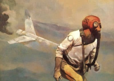 Science-fiction - Jeffrey Catherine Jones 1970 (19)