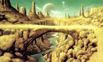 Science-fiction – Jim Burns
