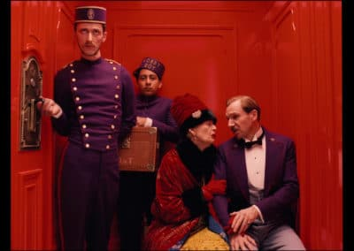 The Grand Budapest Hotel - Wes Anderson 2014 (13)