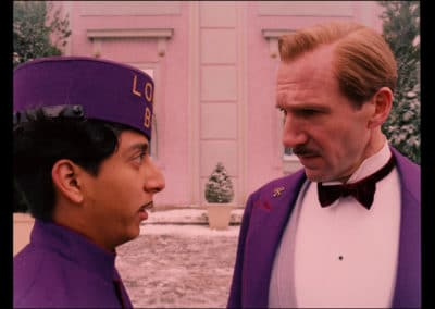 The Grand Budapest Hotel - Wes Anderson 2014 (15)