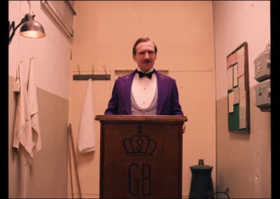 The Grand Budapest Hotel - Wes Anderson 2014 (18)
