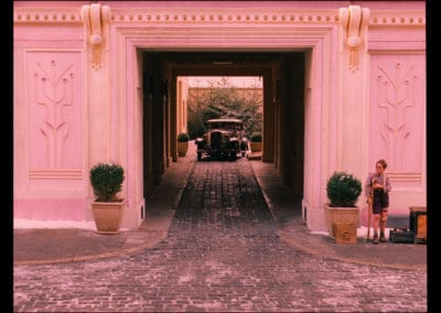 The Grand Budapest Hotel - Wes Anderson 2014 (19)