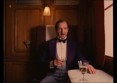 The Grand Budapest Hotel - Wes Anderson 2014 (21)