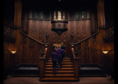 The Grand Budapest Hotel - Wes Anderson 2014 (22)