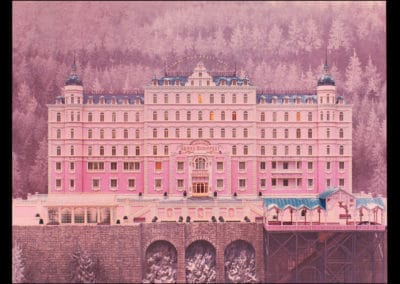 The Grand Budapest Hotel - Wes Anderson 2014 (3)