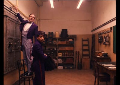 The Grand Budapest Hotel - Wes Anderson 2014 (30)