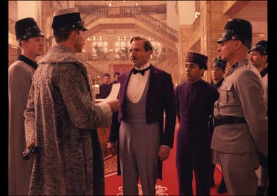 The Grand Budapest Hotel - Wes Anderson 2014 (31)