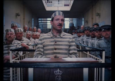 The Grand Budapest Hotel - Wes Anderson 2014 (35)