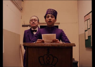 The Grand Budapest Hotel - Wes Anderson 2014 (36)