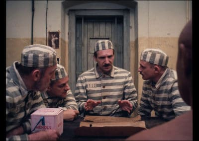 The Grand Budapest Hotel - Wes Anderson 2014 (38)