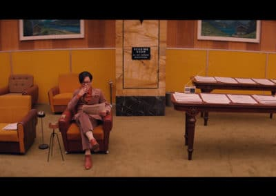 The Grand Budapest Hotel - Wes Anderson 2014 (4)