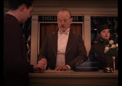 The Grand Budapest Hotel - Wes Anderson 2014 (51)