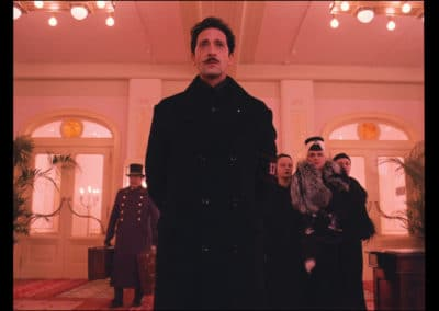 The Grand Budapest Hotel - Wes Anderson 2014 (63)