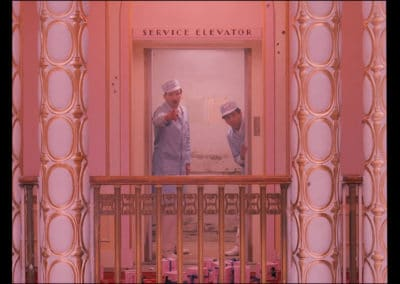 The Grand Budapest Hotel - Wes Anderson 2014 (64)