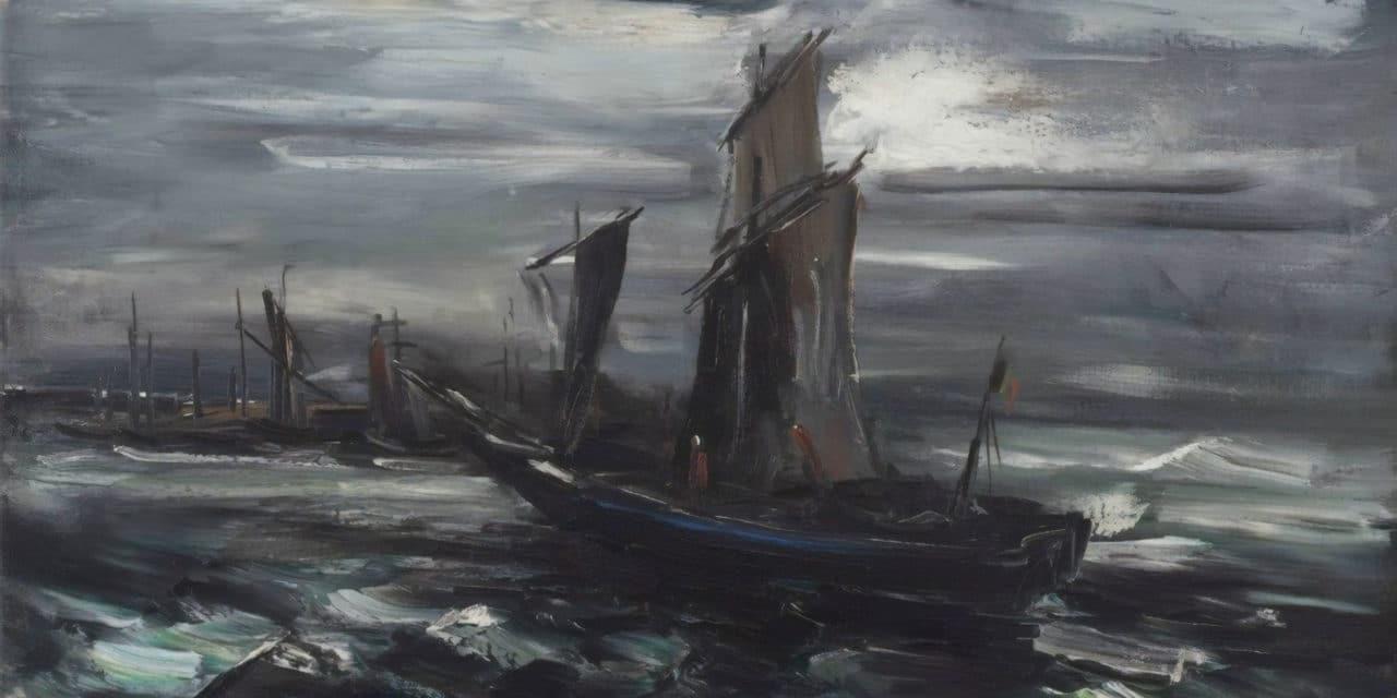 Depuis le lever terne de ce jour tiède et trompeur – Fernando Pessoa