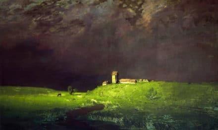 Avec chaque goutte de pluie – Fernando Pessoa