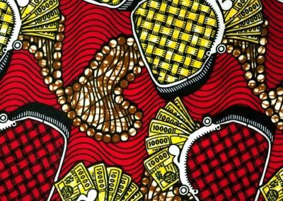 L'art populaire des tissus Wax (13)