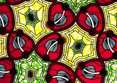 L'art populaire des tissus Wax (2)