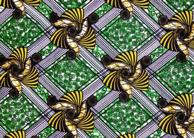 L'art populaire des tissus Wax (20)