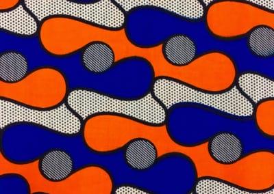 L'art populaire des tissus Wax (25)