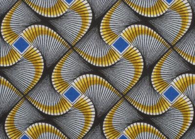 L'art populaire des tissus Wax (4)