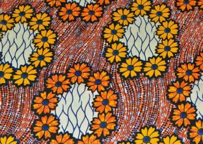 L'art populaire des tissus Wax (5)