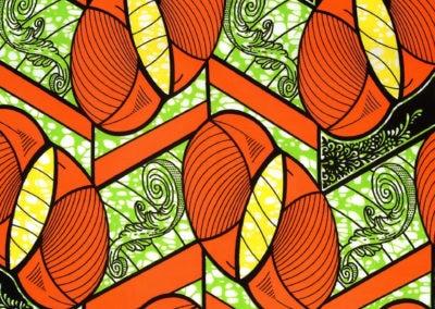 L'art populaire des tissus Wax (7)