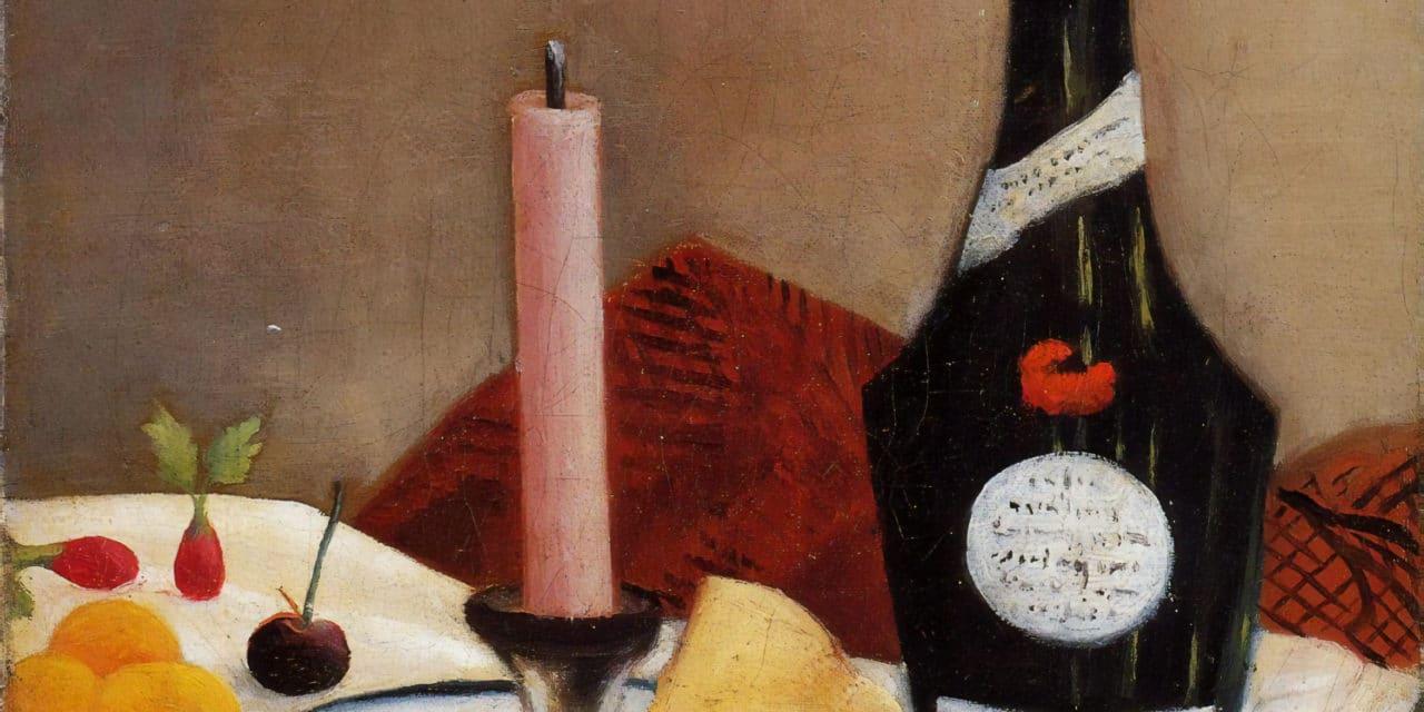 Le vase brisé – Sully Prudhomme