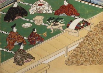 Genpei seisui ki 1661 (1)