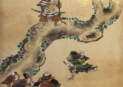 Genpei seisui ki 1661 (12)