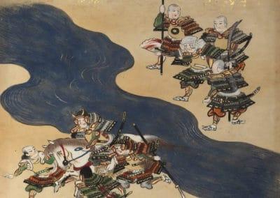 Genpei seisui ki 1661 (4)