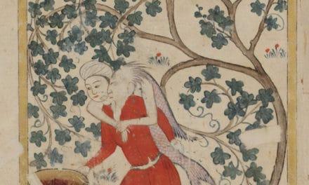 Le livre des merveilles – Abd al-Hasan Al-Isfahani