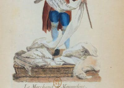 Les cris de Paris - Michel Poisson 1774 (24)