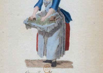 Les cris de Paris - Michel Poisson 1774 (39)