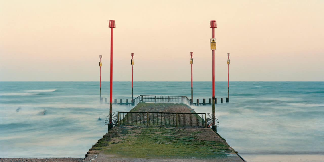 Navigate – Paul Thompson