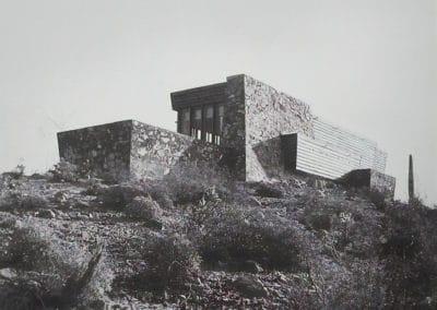 Rose Pauson House - Frank Lloyd Wright 1939 (11)